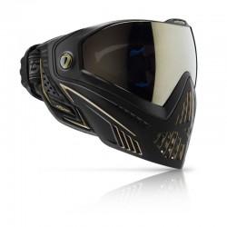 Dye I5 Goggle Onyx Gold