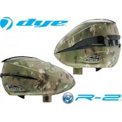 DYE Rotor Loader R2 DyeCam