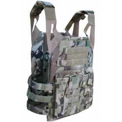 Viper Tactical Special Ops Plate Carrier Vcam