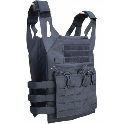 Viper Tactical Special Ops Plate Carrier Black