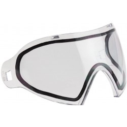 Dye Thermal Clear Lens
