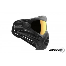 Dye Axis Pro Black/Fade Brons Goggle