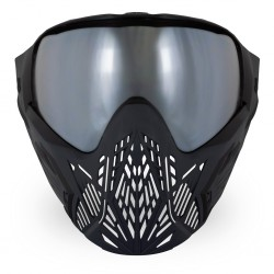 Bunkerking CMD Goggle Black Carbon