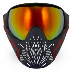 Bunkerking CMD Goggle Black Demon