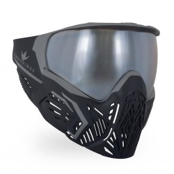 Bunkerking CMD Goggle Black Panther