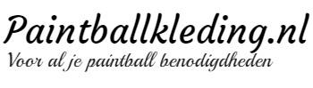 Paintballkleding.nl